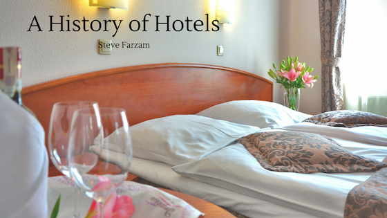 A History of Hotels